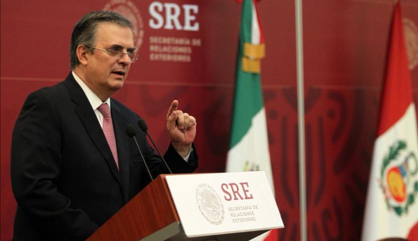 Promociona México su plan para el desarrollo integral de Centroamérica