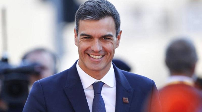 Comienza debate para la investidura de nuevo presidente español