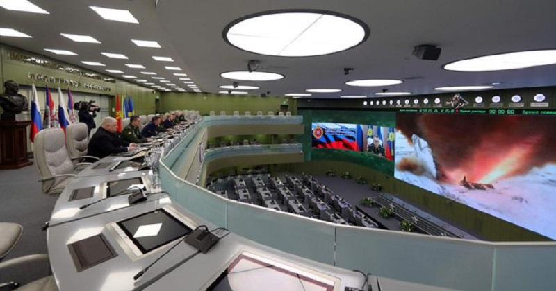 Entra en servicio en Rusia arma estratégica de última generación