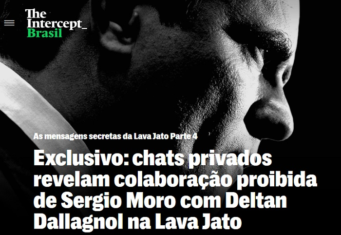 Revelan detalles de una conspiración judicial contra Lula