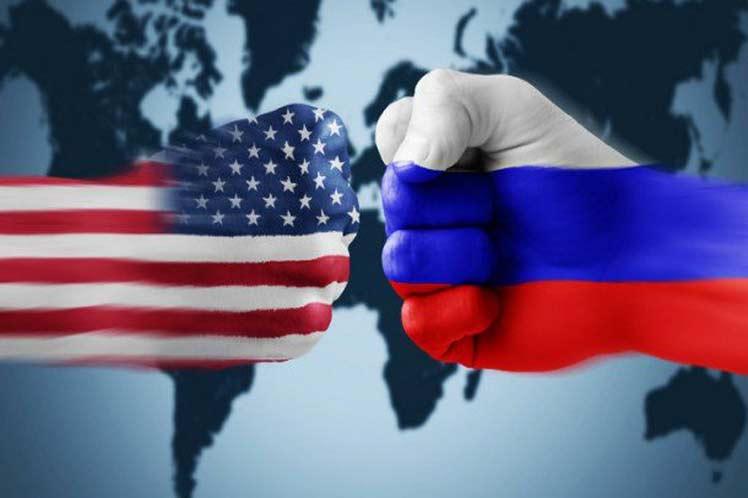 Rechaza Rusia nuevas sanciones de Estados Unidos contra Irán