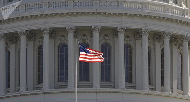 Estados Unidos aprueba ley contra Venezuela para aumentar sanciones