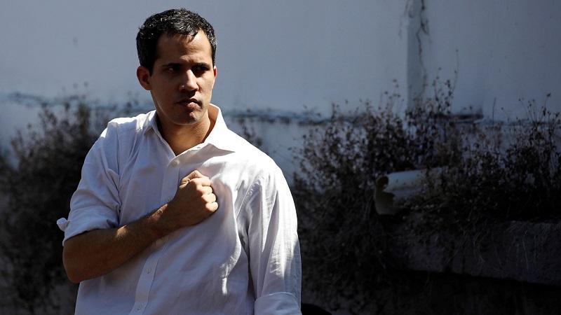 Se inicia semana clave en Venezuela ante presiones de Estados