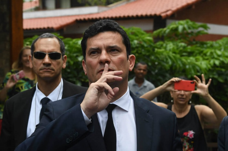 Refutan acusaciones de ministro de justicia de Brasil sobre filtraciones que prueban conjura contra Lula