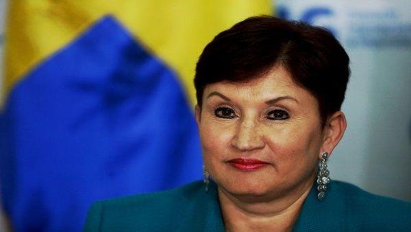 Corte de Guatemala rechaza candidatura presidencial de Thelma Aldana