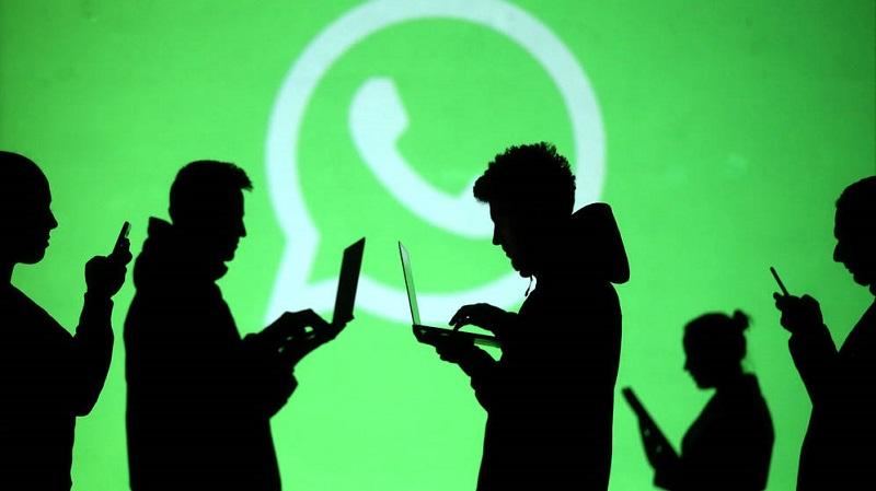 Llama WhatsApp a actualizar sistema ante programa espía en teléfonos
