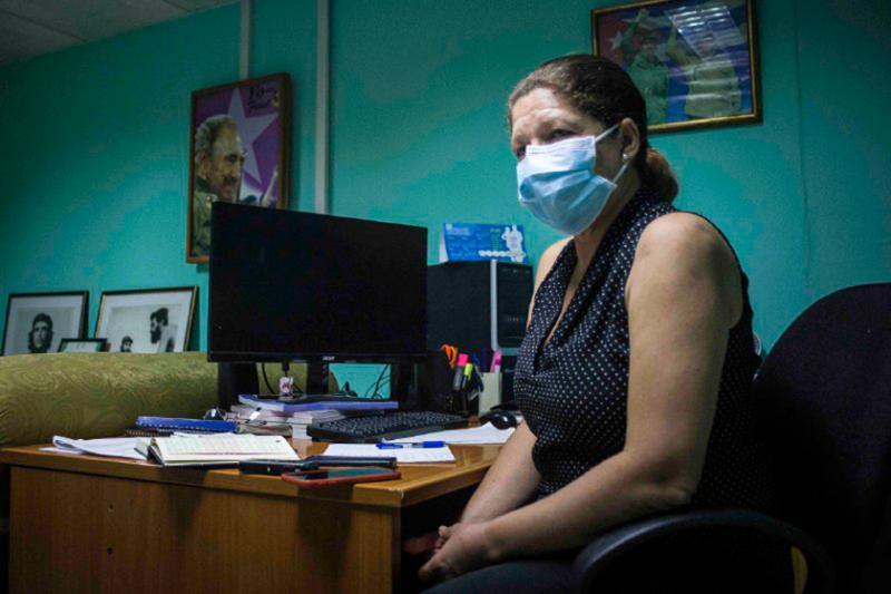 Base Nacional de Urgencias Médicas multiplica servicios ante la COVID-19