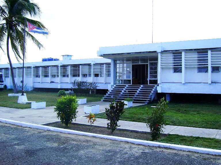 Inicia Centro de Estudios Ambientales de Cienfuegos Proyecto Nacional ISOVIDA