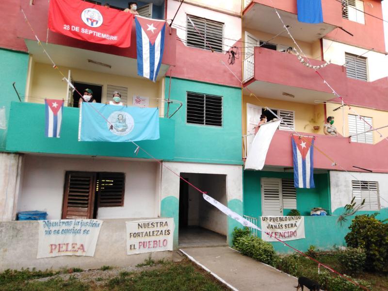 La Camilo Cienfuegos venció a la COVID-19