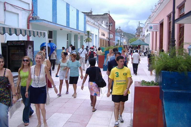 La protección en Cuba, tan cotidiana que pasa inadvertida