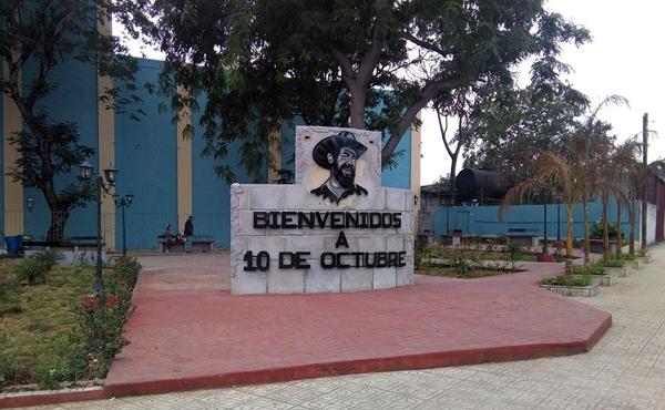 🎧 Diez de Octubre arrecia el enfrentamiento a la COVID-19