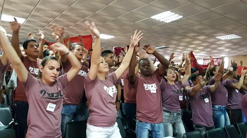 En Audio: Jóvenes a la vanguardia en Camagüey (+Fotos)