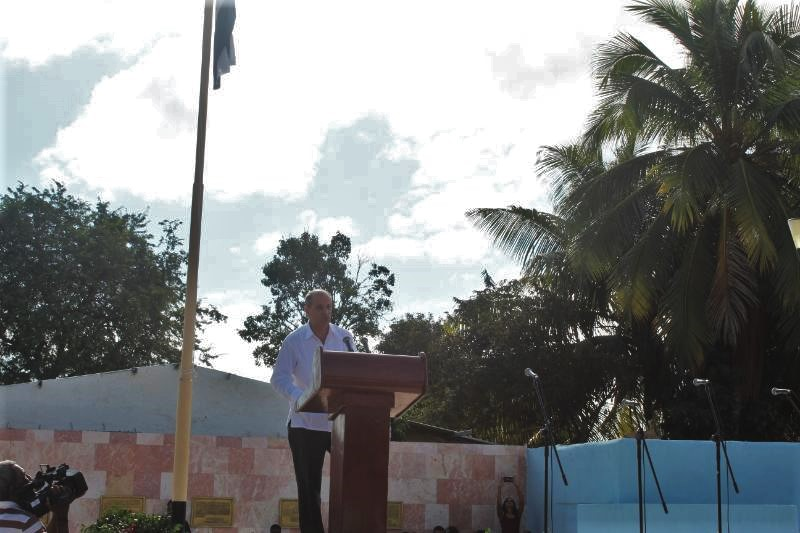 Baire: 125 años de un grito independentista por Cuba