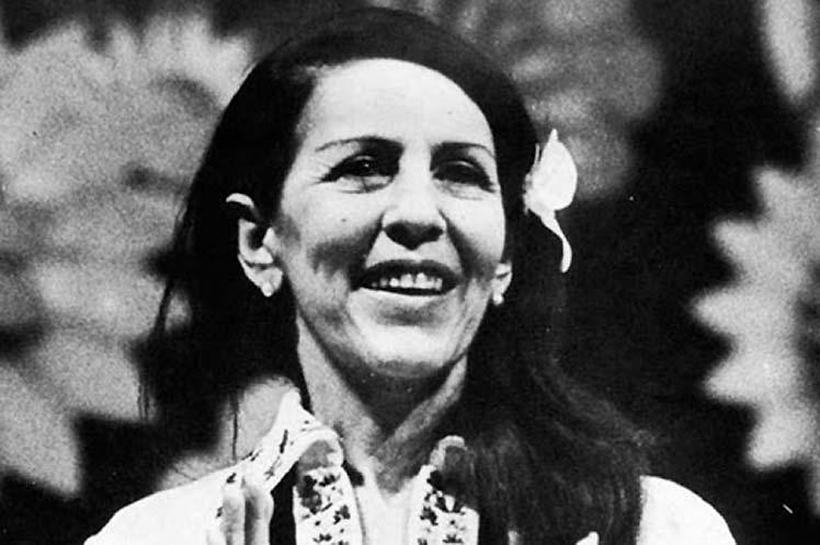 Recuerda pueblo de Cuba a Celia Sánchez en el centenario de su natalicio
