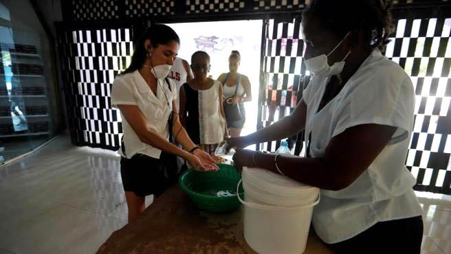 Profundizan acciones de salud en centros laborales de La Habana