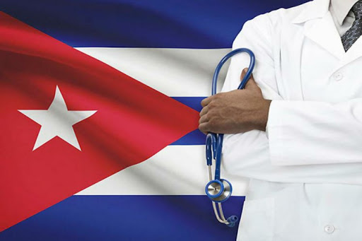 Cuba has not lost any of its health professionals to COVID-19, FM says