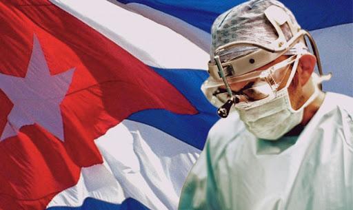 Ningún colaborador cubano de la Salud enfermo de COVID-19 (+Audio)