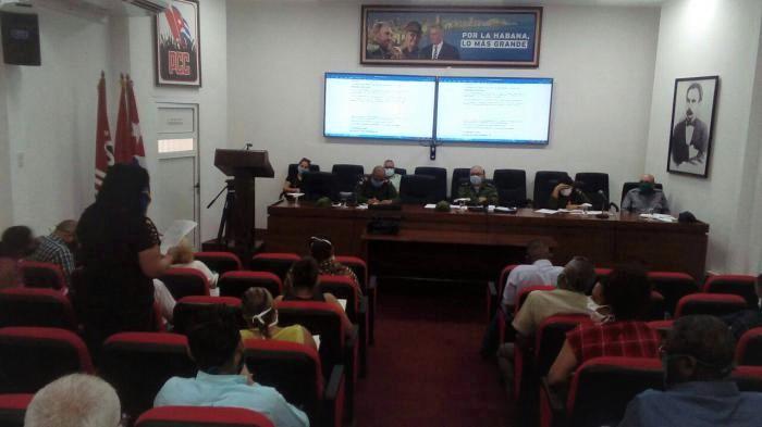 Vedado, Acosta y San Agustín: incrementan medidas de aislamiento social en La Habana
