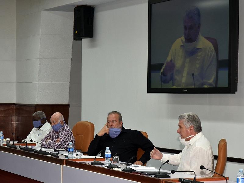 Frente a la adversidad, Cuba saca a flote sus fortalezas