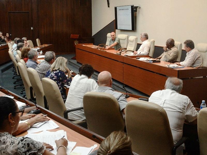 En Audio: Sin nuevos casos de COVID-19, Cuba refuerza prevención y control