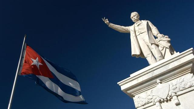 Cuba salva