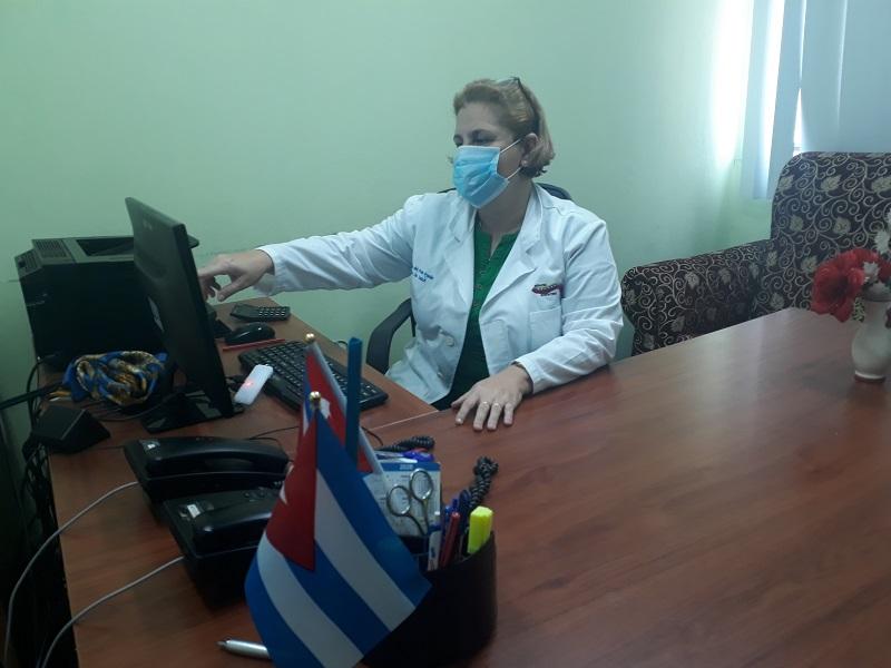 En La Habana segunda etapa del Estudio Poblacional de Covid-19