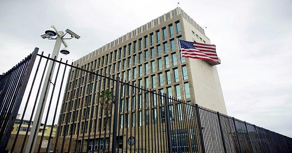 U.S. government urges nations to reject medical aid from Cuba