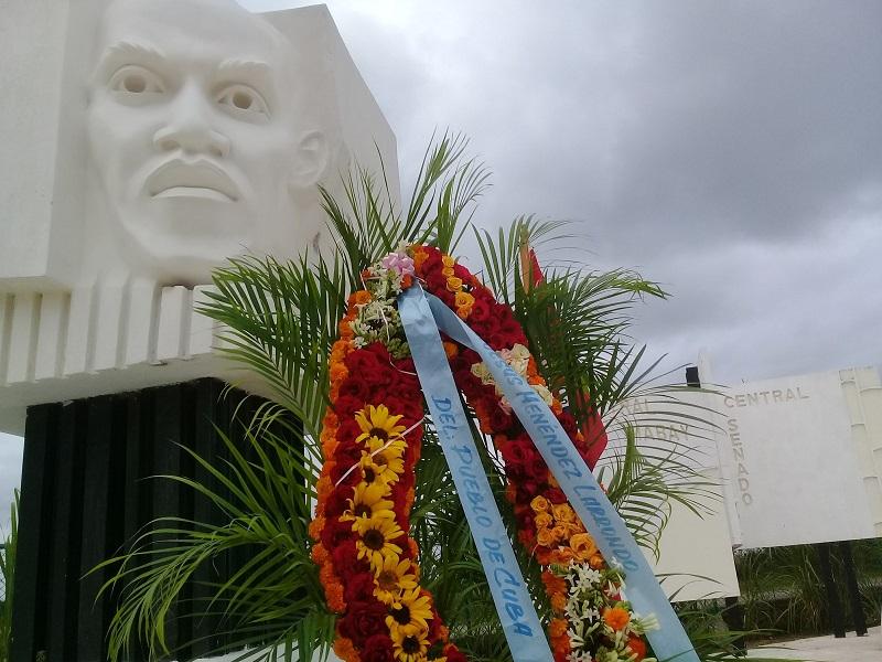 Recuerdan en Granma a líder azucarero de Cuba