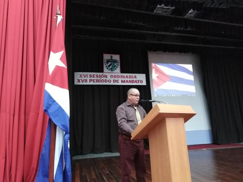 Elegidos intendentes municipales del Balcón del Oriente cubano
