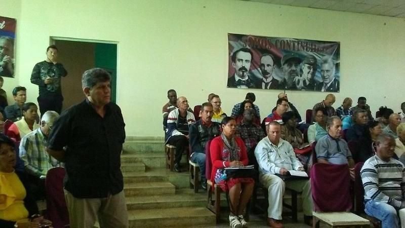 Designados los once intendentes municipales de Pinar del Río
