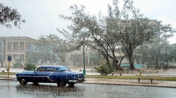 El tiempo en Cuba para el 24 de julio de 2020