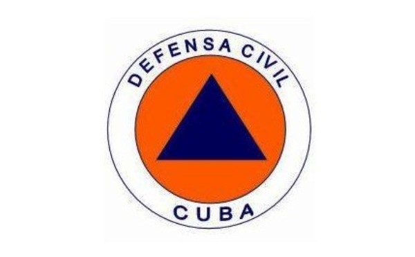 Note by General Staff of the Civil Defense of Cuba on perceptible earthquake