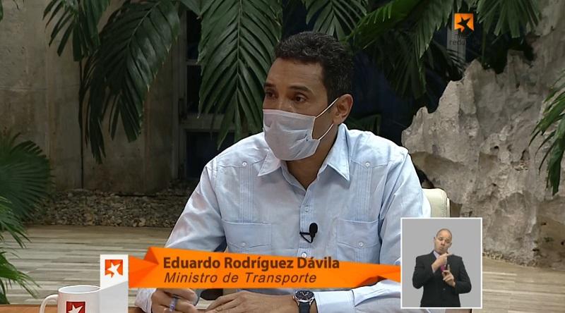 Salud, Transporte y Comunicaciones ante la COVID-19