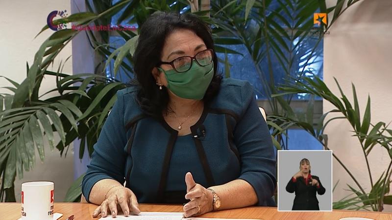 La pandemia de la COVID-19 en Cuba y en el mundo