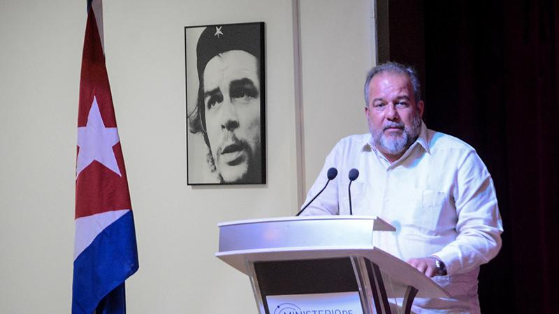 Cuba avanza en el proceso de informatización