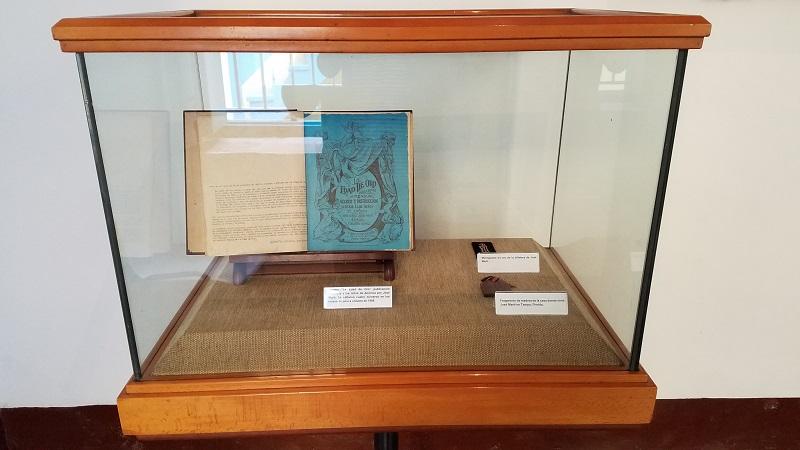 Museo Casa Natal José Martí: historia y patriotismo