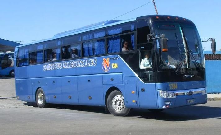 Nota informativa del Ministerio del Transporte
