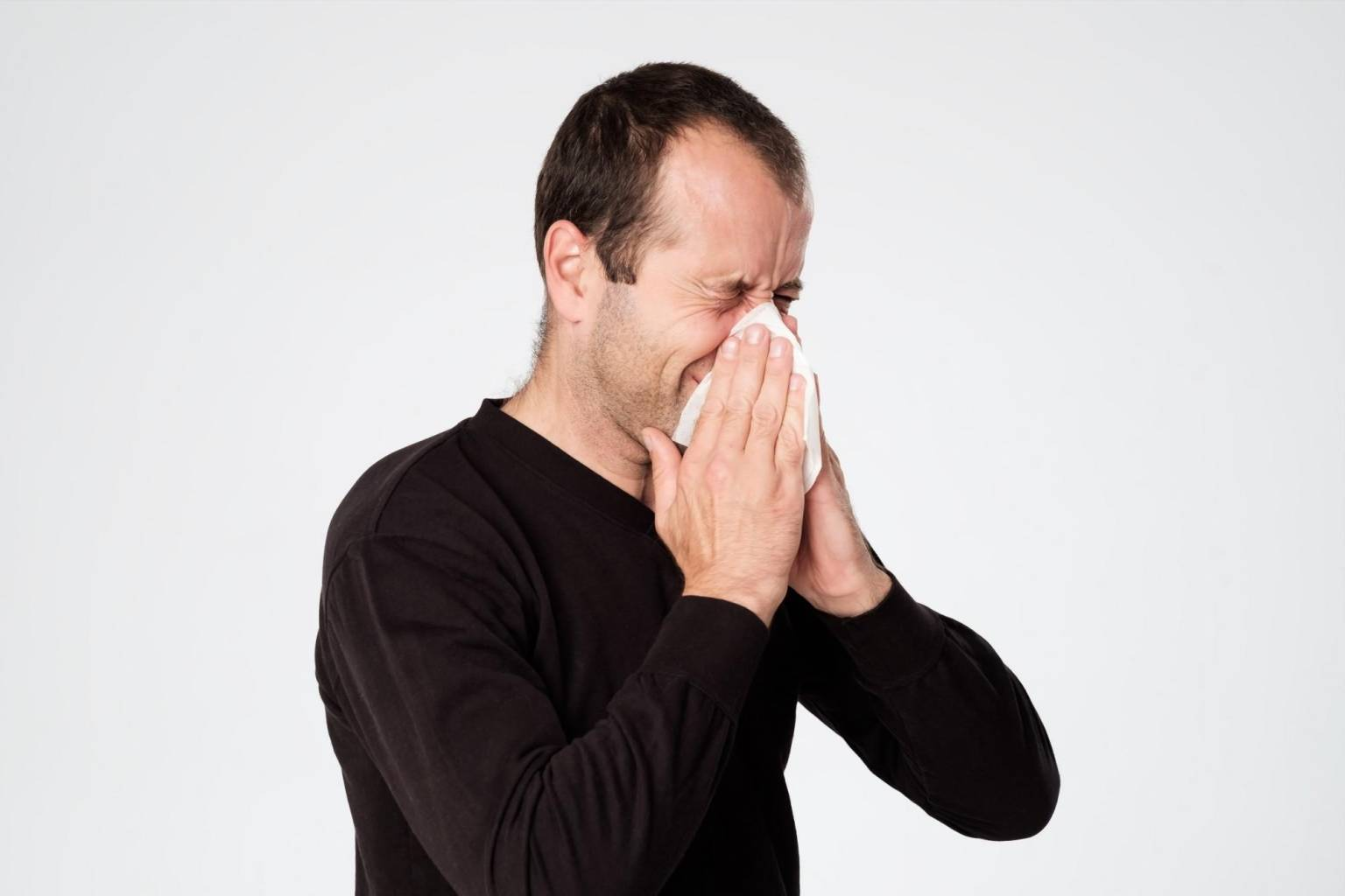Polvo del Sahara provoca enfermedades respiratorias, afirma experto