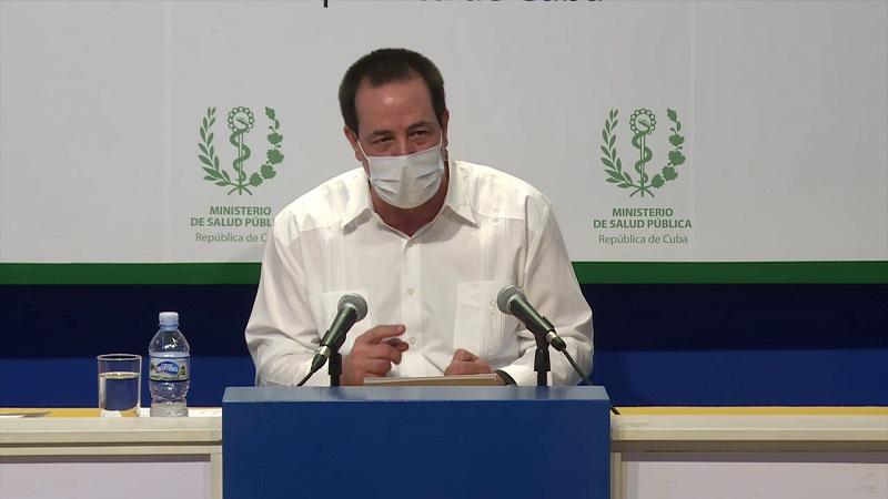 Mantiene Cuba un plan de medidas para evitar el contagio de la enfermedad (+Audio)