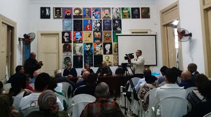 Confiere la UPEC Premios Nacionales de Periodismo