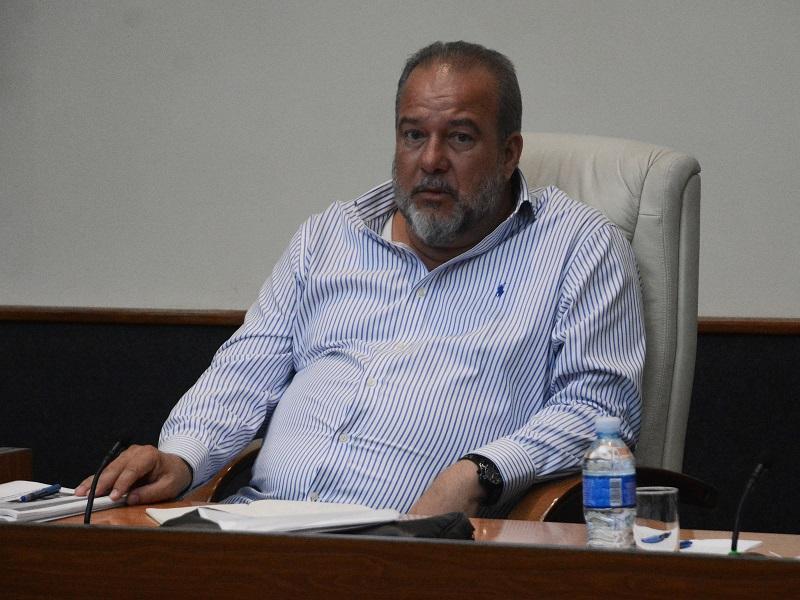 Cuba en el control y enfrentamiento a la COVID-19