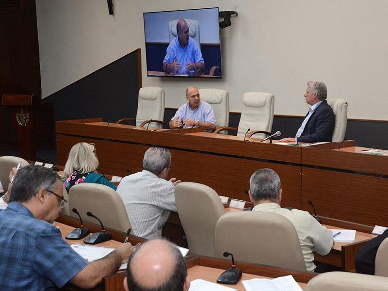 En Audio: Cuba sin nuevos casos de COVID-19