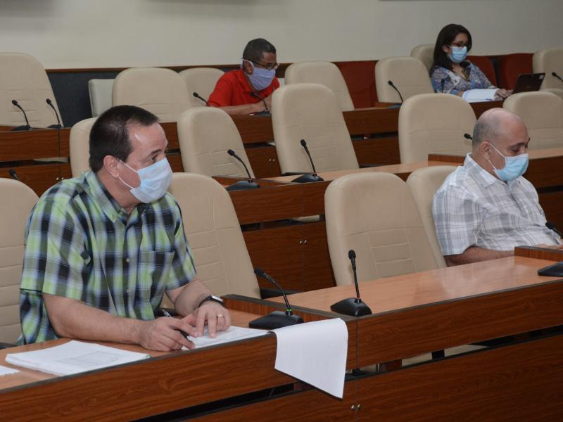 Avanza Cuba en la batalla contra la COVID-19