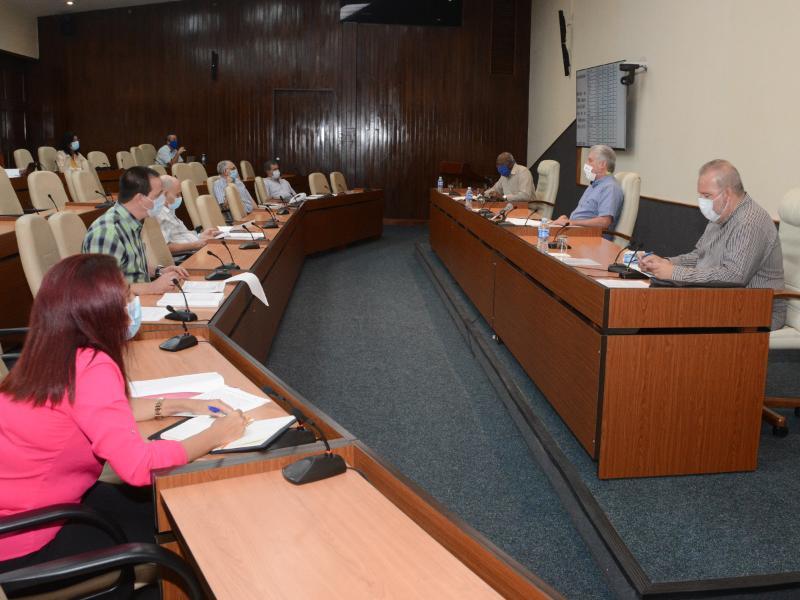 🎧 Avanza Cuba en la batalla contra la COVID-19
