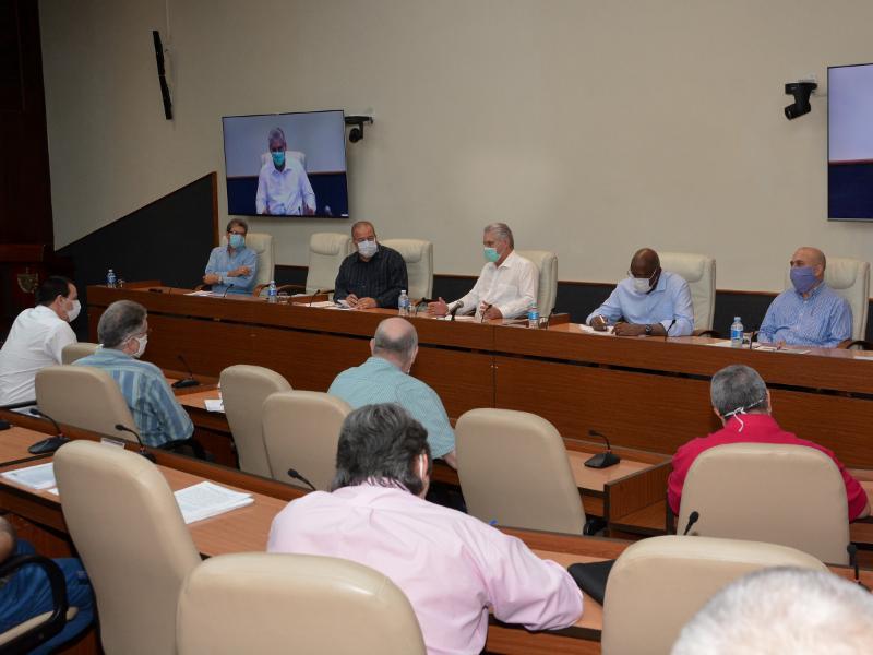 Se Suspenden Vuelos Internacionales a Cuba por el Coronavirus