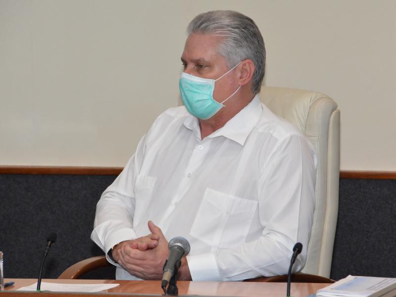 Reportan cuatro nuevos pacientes de alta médica de Covid-19 — Cuba
