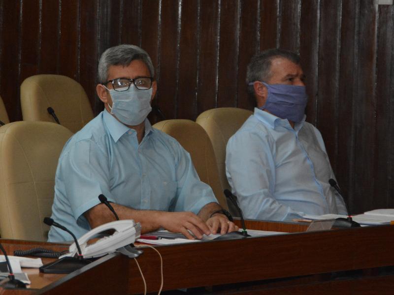 Adopta Cuba nuevas medidas para el enfrentamiento a la COVID-19