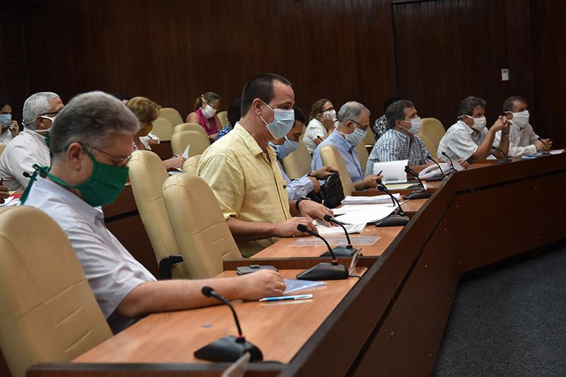 """Díaz-Canel: """"Cuba siempre ha demostrado en Revolución, su unidad"""""""