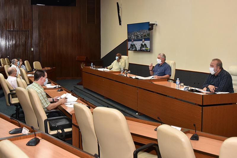 🎧 Cuba, con más altas médicas diarias que casos positivos a la COVID-19