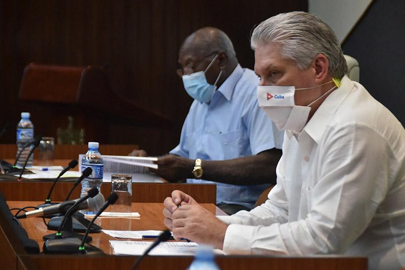 Cuba ante la COVID-19: resultados favorables, pero los riesgos persisten